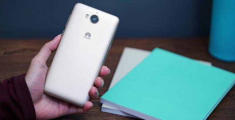Huawei Y5 2017 1