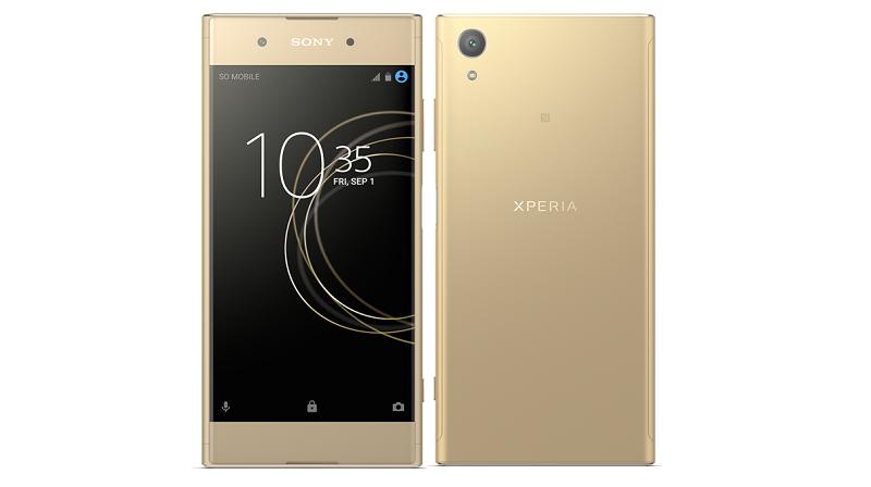 Sony Xperia XA1 Plus_4