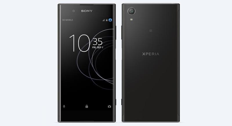 Sony Xperia XA1 Plus_8