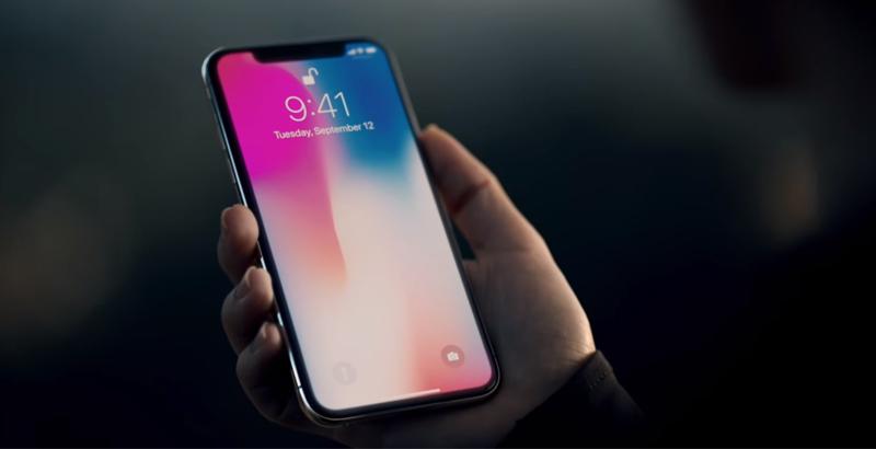 iPhone X-0