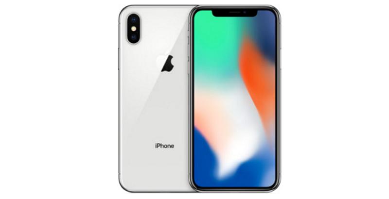 iPhone X_12