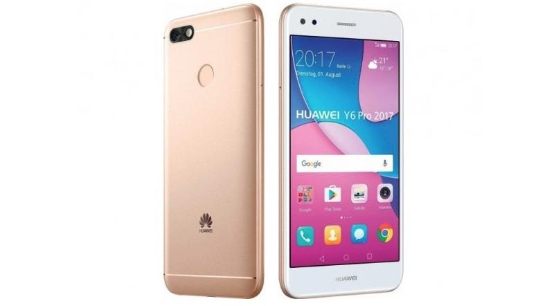 Huawei Y6 Pro (2017) -1
