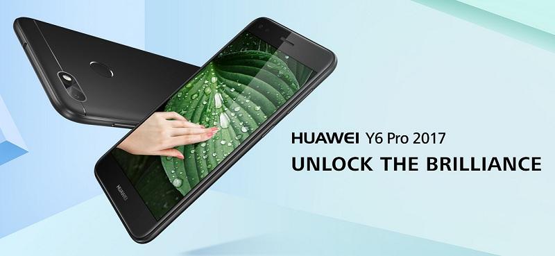 Huawei Y6 Pro (2017) -3