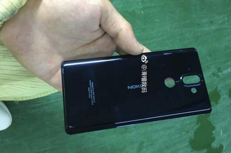 Nokia 9-1