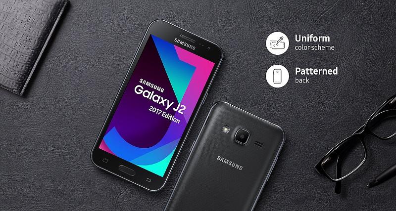 Samsung Galaxy J2 (2017)-3
