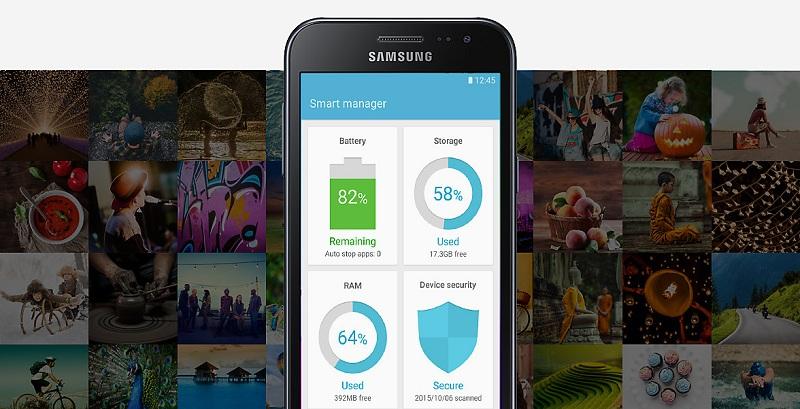 Samsung Galaxy J2 (2017)-4