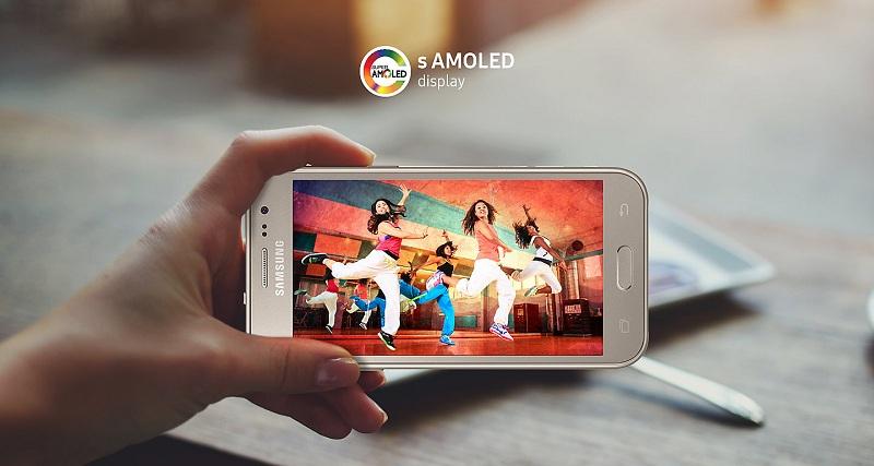 Samsung Galaxy J2 (2017)5