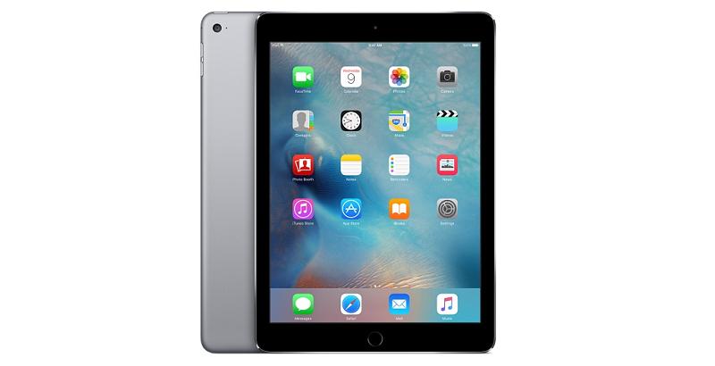 iPad Air 2 รุ่น Wi-Fi