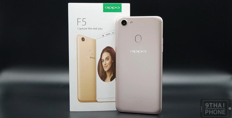 OPPO-F52