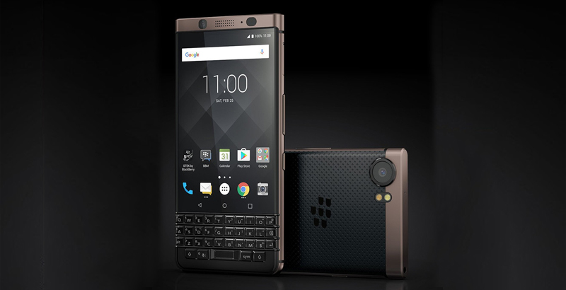 BlackBerry-KEYone-Bronze-Edition