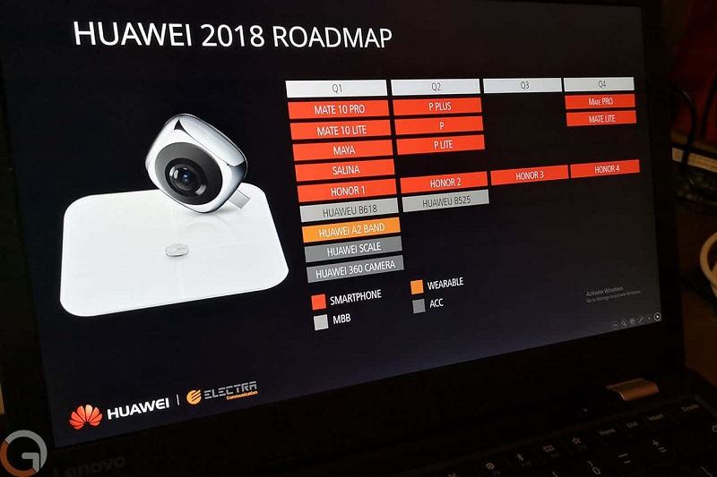 Huawei-Israel-2018-Roadmap-Gadgety