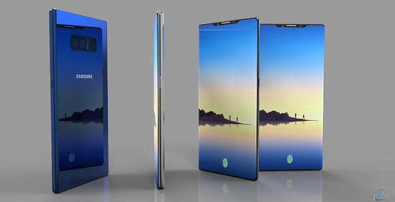Samsung Galaxy-Note 9