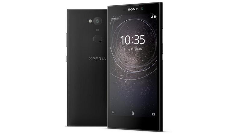 Sony Xperia L2_1