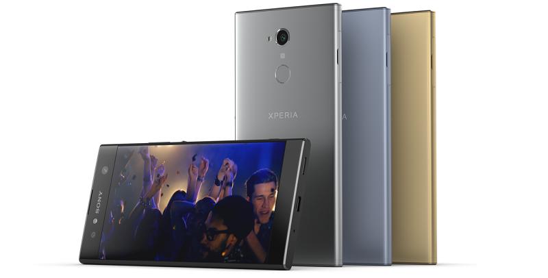 Sony Xperia XA2 Ultra_2