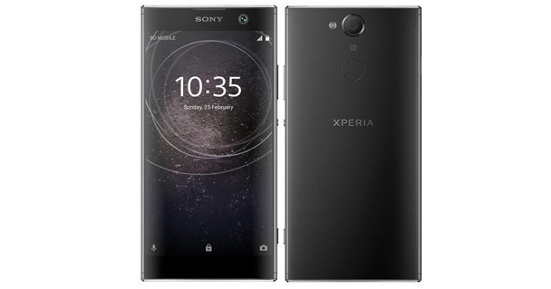 Sony Xperia XA2 _ 2