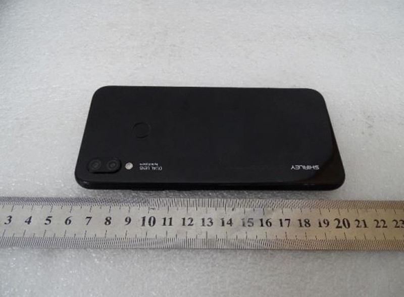 Huawei-P20-Lite-FCC-2