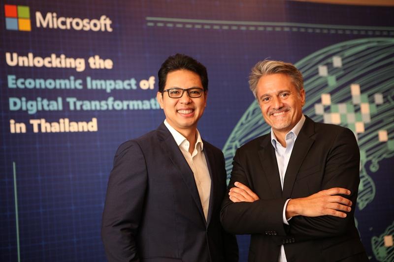 Microsoft Digital Transformation (2)