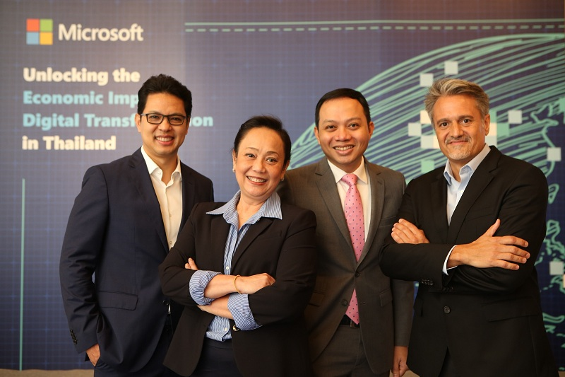 Microsoft Digital Transformation (3)