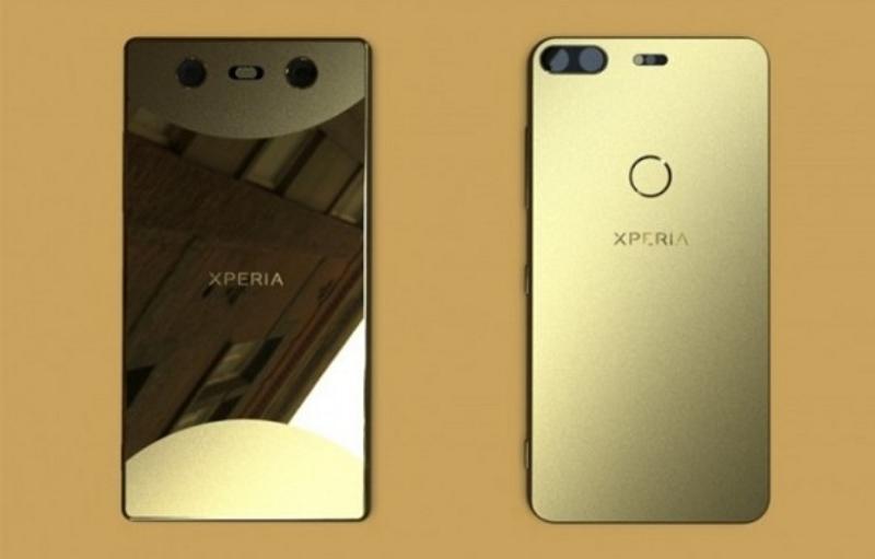 Xperia XZ2 และ Xperia XZ Pro