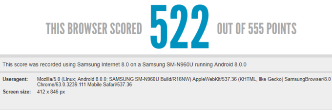note-9-browser-benchmark