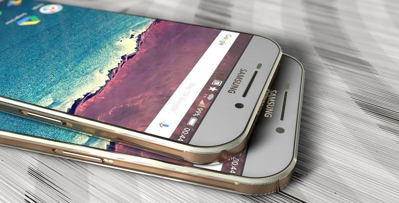Samsung Galaxy J8 และ J8+