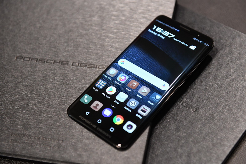 Porsche Design Huawei Mate RS (10)