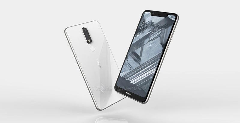 Nokia-5.1-Plus-renders