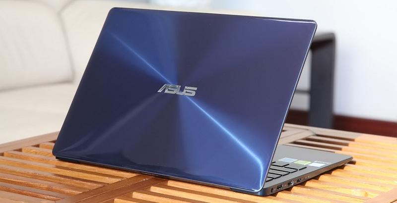 ZenBook 13 UX331UN