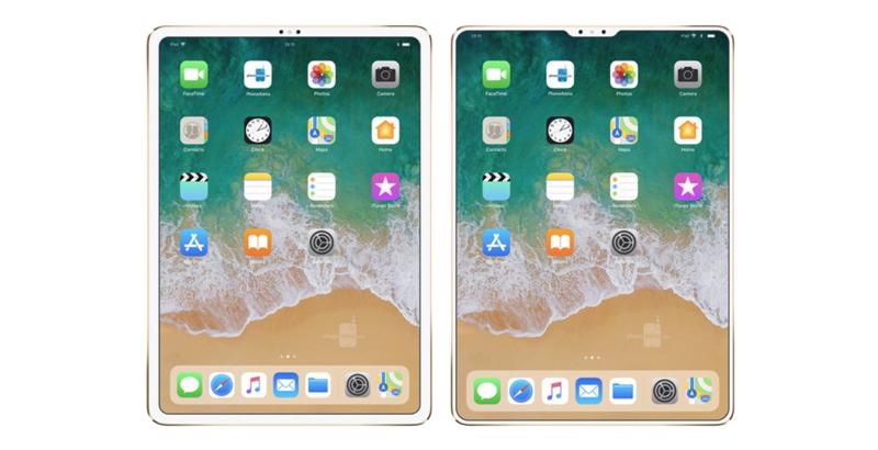 iPad Pro-