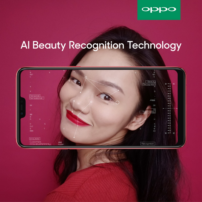 AI Beauty Recognition Technology-01