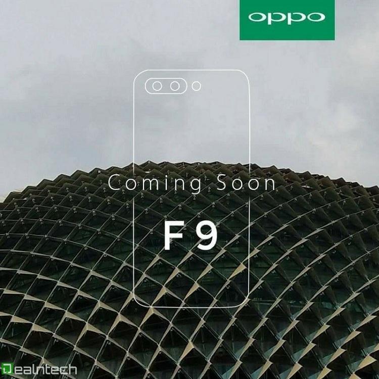 oppo-f9-teaser