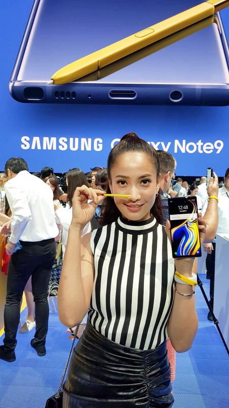 Pic_AIS-x-Samsung-Galaxy-Note-9_Taew