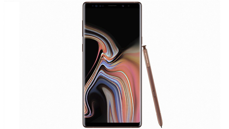 galaxy_note9_metallic-copper_front_pen.