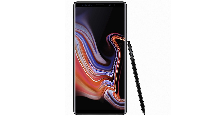 galaxy_note9_midnight_black_front_pen.