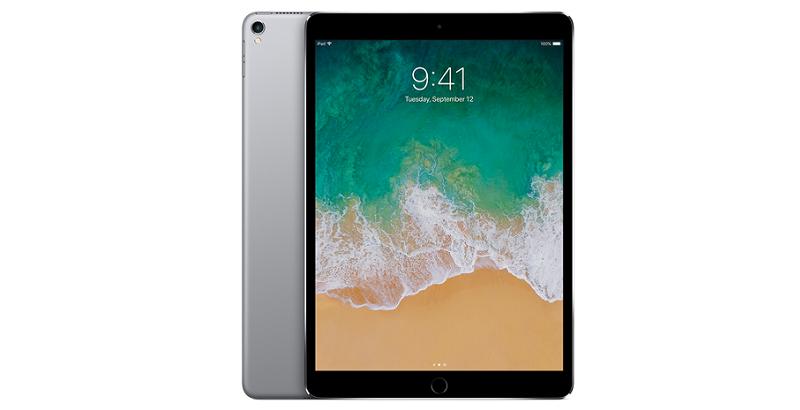 iPad Pro รุ่น 10.5 นิ้ว (2018)