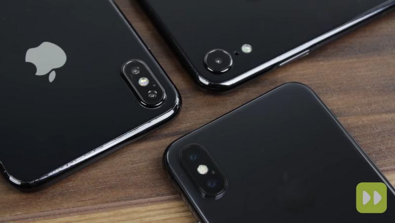 iPhone ปี 2018