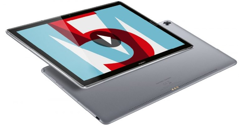 Huawei MediaPad M5-M5 Pro