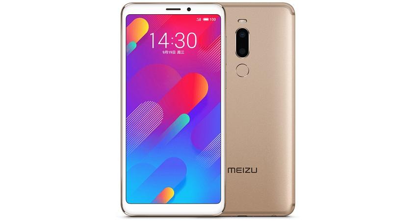 Meizu V8 Pro_2