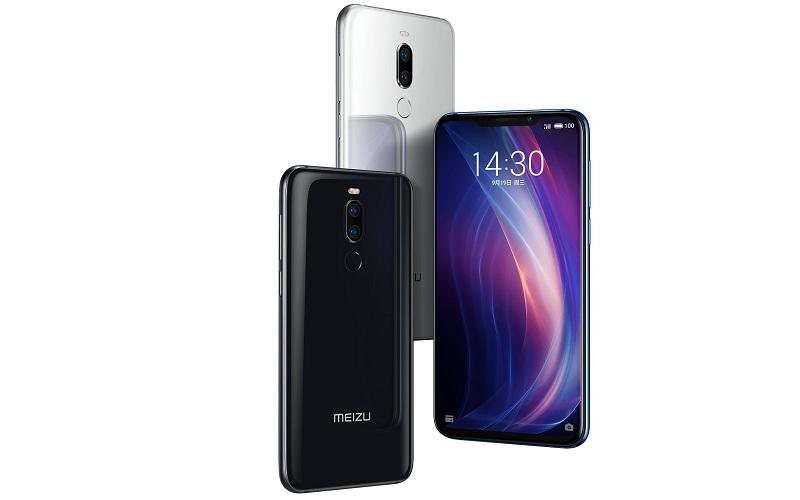 Meizu-X8