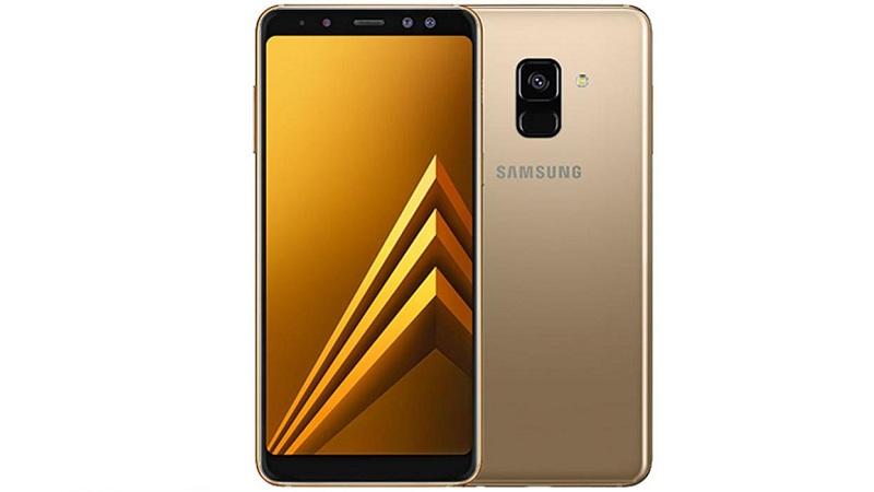 Samsung Galaxy A8_A8+ (2018)