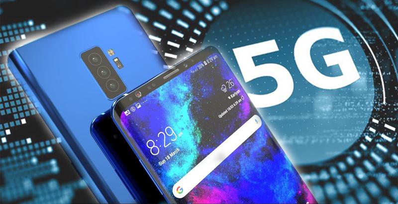 -Samsung Galaxy S10+..