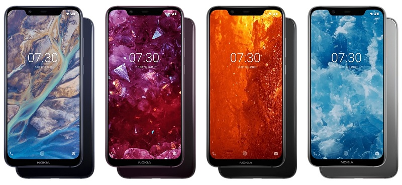 Nokia-X7