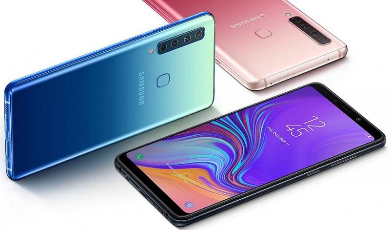 Samsung Galaxy A9 (2018)_3