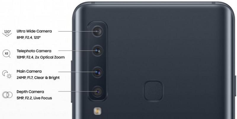 Samsung Galaxy A9 (2018)_4