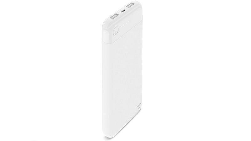 Belkin Boost Charge 10K White F7U046-WHT