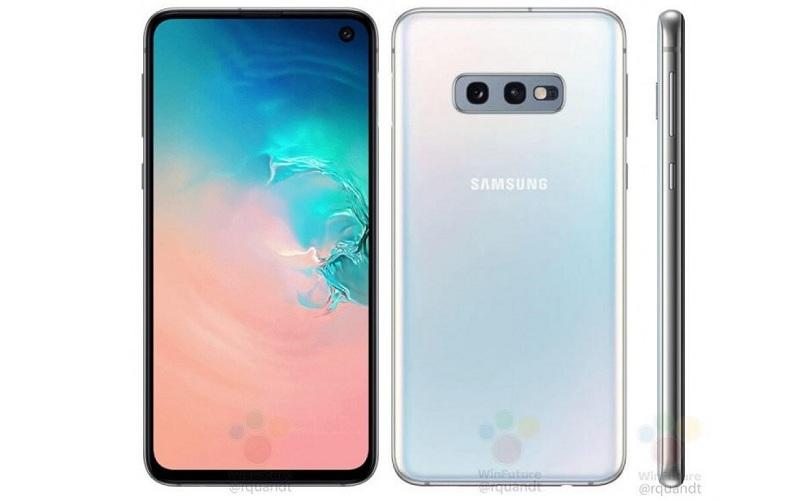 Samsung Galaxy S10E.2
