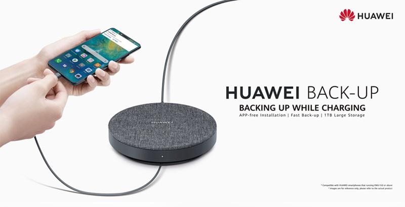 HUAWEI-Back-Up