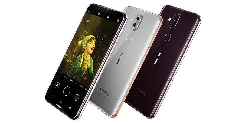 Nokia-8.1-Packshots