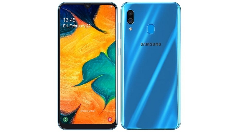 Samsung Galaxy A30_3