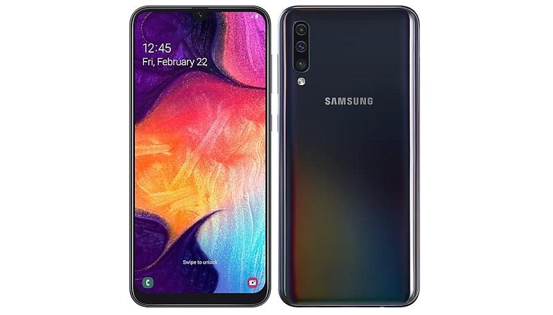 Samsung Galaxy A50_2